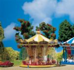 Faller 242315 N Scale Chairoplane with 24 Chairs & Motor Era II